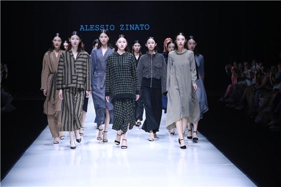 意大利原创品牌Hinckley、Alessio Zinato、Othello、Fiorenzo Carradori、Graziano Maggio重磅亮相2019中原国际时装周