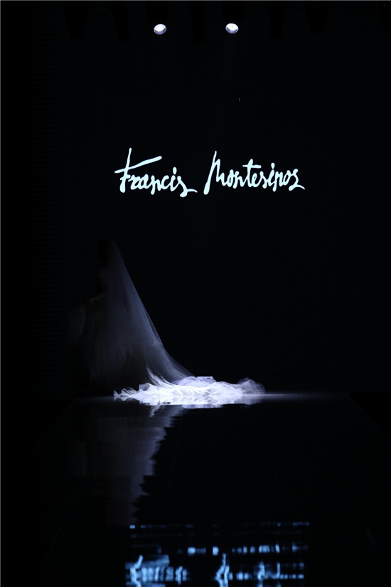 2019中原国际时装周圆满落幕 西班牙品牌FRANCIS MONTESINOS 50周年全球首秀华丽钜献