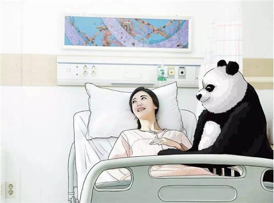熊猫陪护平台——国内首个一体式三场景专业陪护平台登陆中原