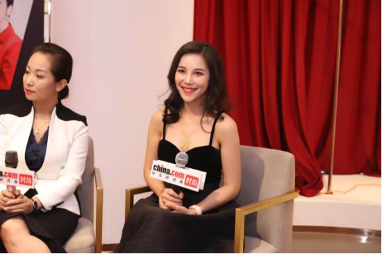 中华网河南时尚频道首期线下《时尚慧谈》对话栏目成功举办
