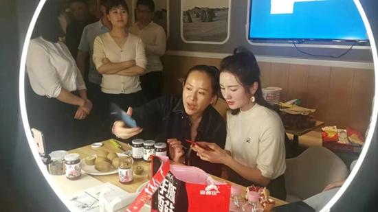 中国第二届农民丰收节,西峡猕猴桃延续直播销量冠军