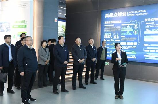 河南省市场监管局与鹤壁市政府签订共同推进鹤壁市建设高质量发展城市战略合作协议
