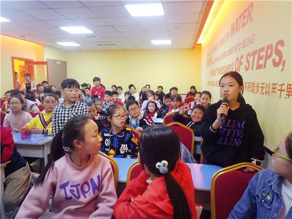 御夫子大语文公益阅读沙龙郑州全城启动 场场爆满!