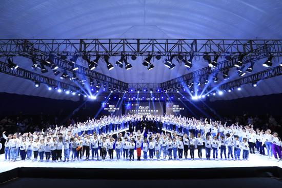 2019首届CBBA中国(国际)体育模特大赛河南选拔赛成功举办