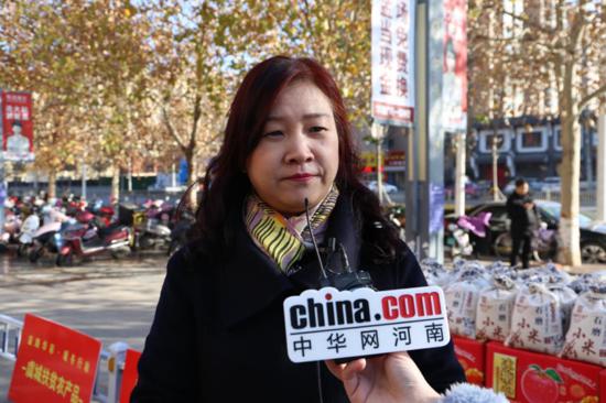 """大爱担当 上海红木兰生物科技有限公司助力""""益路华彩·暖冬行动""""公益活动"""