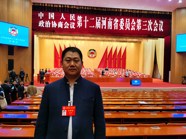 河南省政协委员、大山外语张红军:建议将家长培训纳入政府基本公共服务体系