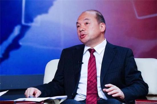 杨建国:从管理体系为产业集聚区二次创业赋能