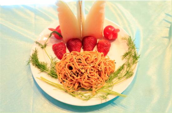 白象食品发力夏季方便面市场 拌乐多开创多个创新