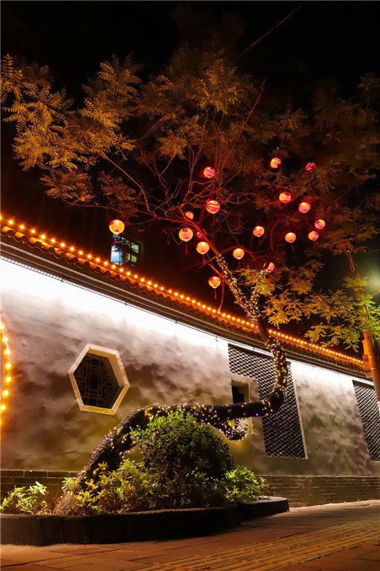 【郑在蝶变】管城区清真寺街:一步一景 特色文化彰显郑州古都底蕴