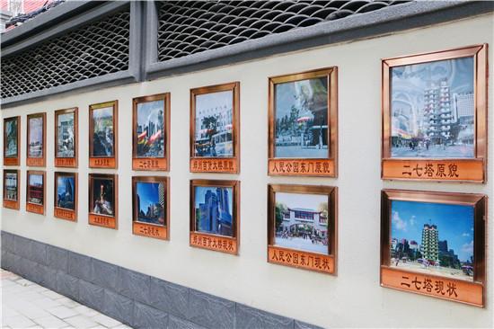 【郑在蝶变】杜岭街西里路社区:厚重历史与现代时尚的碰撞与交融
