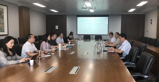 郑州市律师行业党委召开《新的社会阶层统战工作研究课题》第一次讨论会