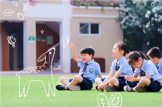"""郑州文化绿城小学:学生们用天马行空的创意欢度""""六一"""""""