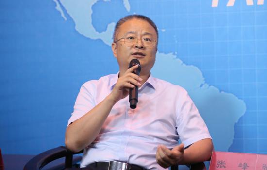 老杨会客厅携手泛华集团 打造服务县域经济高质量发展生态圈
