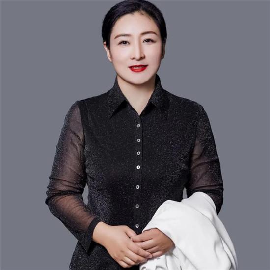 郑州绒言绒语董事长郑淑女士晋升为中国女企业家协会理事