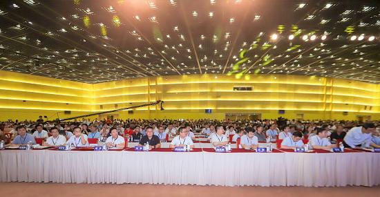 赋能创新新业态!第八届中国创业者大会即将在郑启幕