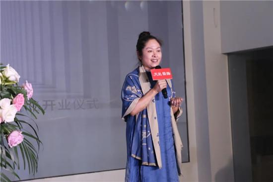 艺术复兴·遇见生活美学 美巢21周年店庆暨花园路旗舰店盛大开业